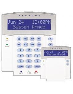 PARADOX Magellan- K32LCD