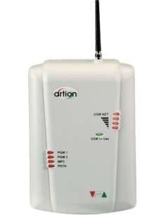 Artion GSM back-up communication module