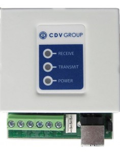 CDVI-CA-A360-A