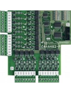 CDVI-CA-A482-P
